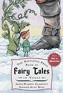Nestlings Press Book of Fairy Tales in Verse