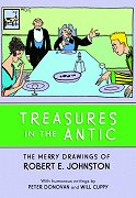 Treasures in the Antic